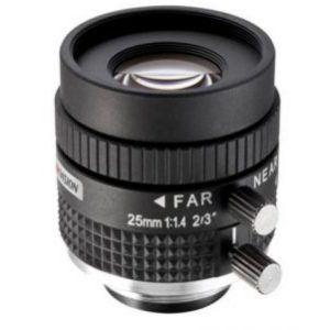 MF2514M-5MP Об'єктив для 5Мп камер