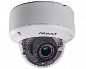 DS-2CE59U8T-AVPIT3Z 8Мп купольна HD-TVI камера