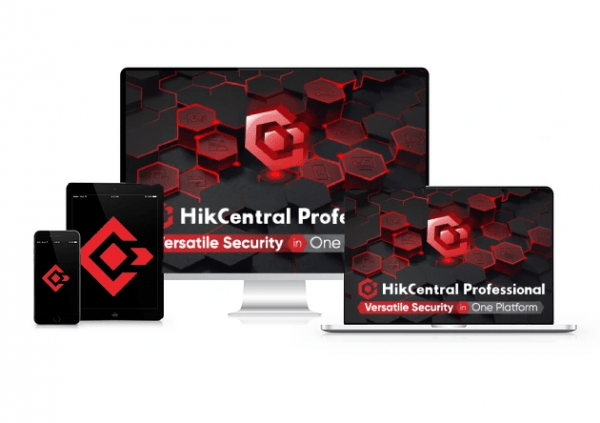 HikCentral-P-IndoorStation-1Unit Пакет розширення - модуль внутрішніх домофонів