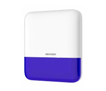 DS-PS1-E-WE Бездротова зовнішня сирена Hikvision